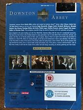 Maggie Smith Hugh Bonneville DOWNTON ABBEY Season 1 ~ British TV Series UK DVD