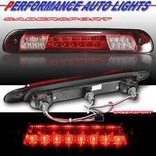 Set of Red Lens LED 3rd Third Brake Light for 2000-2006 Toyota Tundra