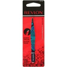 Revlon The Designer Collection Slanted Tweezers-New Without The Box ( Pack Of 2)