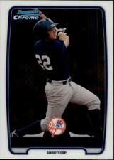2012 Bowman Chrome Prospects #BCP99 Dante Bichette Jr. New York Yankees