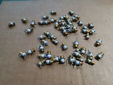 Variable Capacitor Johanson 9615 9611 2951 Air Tronic Air Capacitor