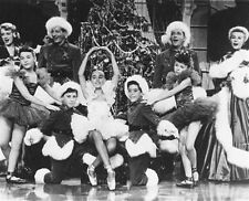 WHITE CHRISTMAS MOVIE PHOTO 8x10 Photo