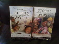 2 Stories From Around The World Series Paperback English Genre Fiction Authentic