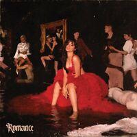 Camila Cabello - Romance CD NEU OVP