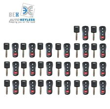 20 New 4b Replacement Keyless Entry Remote Fob with 46 Chip Key for Kbrastu15