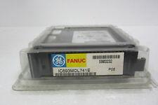 GE FANUC IC693MDL741E MODULO DI I/O 16 USCITE 12/24 Vcc NPN, max 0,5A