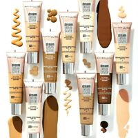 Maybelline Dream Urban Full Coverage Foundation SPF 50 - Choose Your Shade!