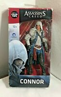 McFarlane Toys Assassin's Creed Connor #5 Figure NEW In Box