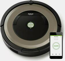 iRobot Roomba 891 WiFi Connect iRobot Vacuum Cleaner, IOS & Android Compatible..
