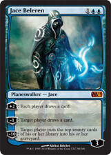 Jace Beleren - Foil Magic 2011 MTG Near Mint