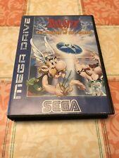 Sega Mega Drive - Asterix PAL