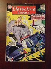 Detective Comics #315, VG/FN, Batmovile Cover, Batman Robin 1963