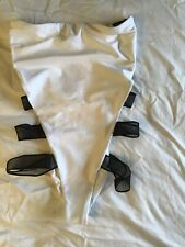 Mia Marcelle Strapless 1 Piece Beachwear * New with tags * Size XS