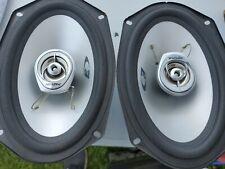 "New listing Alpine Sxe-6925S 2-Way 6X9 "" Peak Coaxial Car Audio Speakers 280 Watts *"