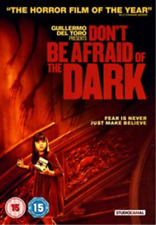 Nicholas Bell, Dylan Young-Don't Be Afraid of the Dark  DVD NEW
