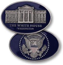 NEW The White House Washington DC Challenge Coin