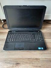 Dell Latitude E5530 i3-2350M/8GB/HDD750/