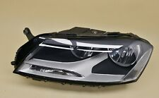 Headlight headlamp VW Volkswagen Passat B7 2010-2014 left side, passenger side
