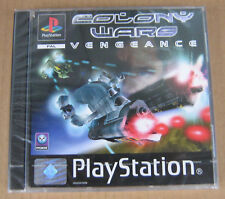 Videogame COLONY WARS Vengeance Playstation 1 PSX PSONE NEW&SEALED
