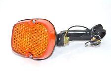 MS Blinker HONDA MTX 200 RW / XL 125 S/ 185/ 250 R / 500 / Indicator front right
