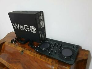 Pioneer Ddj-Wego4 Nero Consolle Dj
