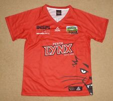 New WNBL PERTH LYNX Small Womens Jersey LAVEY #5 Shop Quality