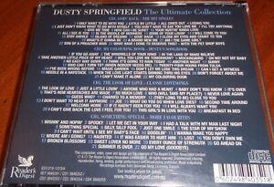 DUSTY SPRINGFIELD CD