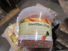 2 Kg di carote  disidratate in scaglie