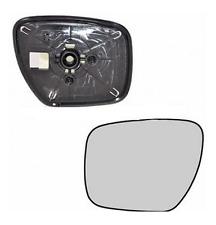 Spiegelglas Außenspiegel Links Konvex Chrom MAZDA 5 CX-7 CX-9