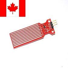 Water Level Sensor Module for Arduino Mega Uno R3 2560 - SHIPS FROM CANADA