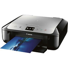 Canon PIXMA MG6821 Wireless All-In-One Inkjet Printer, Scan, Copier Ink Included