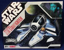 NEW Star Wars AAYLA SECURA'S JEDI STARFIGHTER 30th Anniversary Vehicle 77-07
