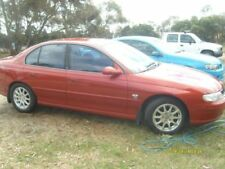 Private Seller Petrol Passenger Vehicles Commodore