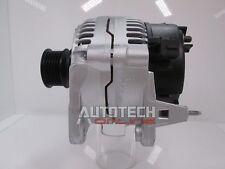 Lichtmaschine Generator  Bosch 120A VW Volkswagen T4 Transporter 2.4 Diesel