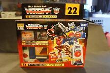 Transformers Encore 22 Blaster MISB