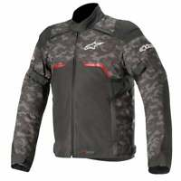 Alpinestars Adults Hyper Waterproof Textile Motor Bike Motorcycle Jacket