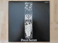 Schallplatte  ST33 vinyl Procol Harum,Kaleidoscope,Whisky Train,Homburg