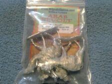Arab Revolt Camels & Mounted Command, Brigade Games Miniatures BG-ARB020, New