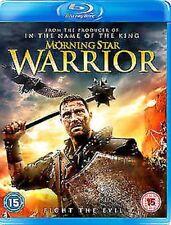 Morning Star Warrior BLU-RAY NUEVO Blu-ray (hfr0296b)