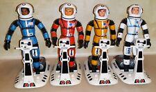 New ListingVintage Mattel Major Matt Mason Figures All 4 Characters