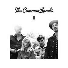 The Common Linnets - Ii NEW CD