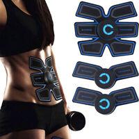 Appareil de musculation abdominal, massage électrique stimulateur abdominal Abc