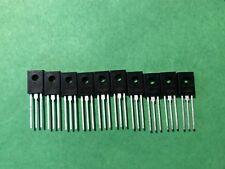 KSA1381ESTU 10 New OnSemi transistors sub 2SA858 2SA706 for Pioneer SX-1050 1250