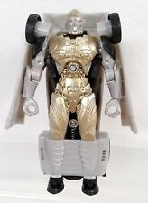 Transformers 2017 TLK 1 Step Turbo Changer Cogman action figure The Last Knight