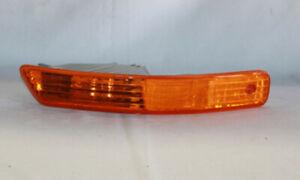 Turn Signal And Sidemarker Light Assy TYC 18-5392-01