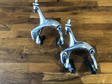 SHIMANO DURA ACE BR-7700 DUAL PIVOT BRAKE CALIPERS EXCELLENT CONDITION