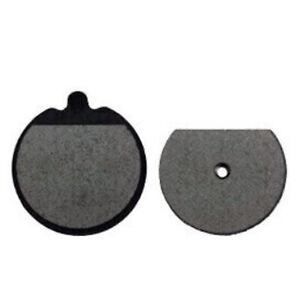 Brake Pad ABP3005170 159-1151P 158601404A T51443 For Thwaites Terex Benford