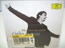 CIELO E MAR (Arias) Rolando Villazon, Sinfonica Milano di Verdi/Callegari DG NEW