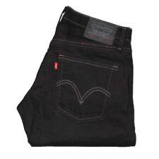 Jeans noir Levi's Levi's 514 pour homme