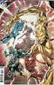 Metal Men #1 DC COMICS  Variant Cover B DIDIO DAVIS 1ST PRINT